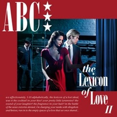 The Lexicon of Love II - 1