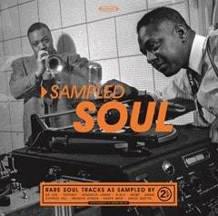Sampled Soul - 1