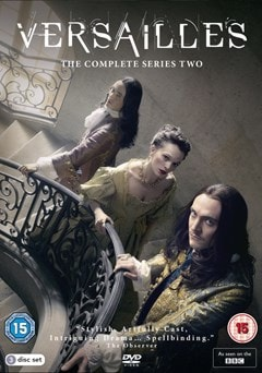 Versailles: The Complete Series Two - 1