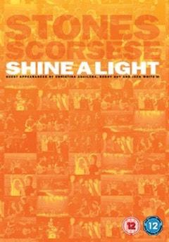 Shine a Light - 1