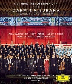 Carmina Burana: Live from the Forbidden City (Yu) - 1