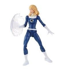 Marvel F4 Vintage Legends 2 Action Figure - 10