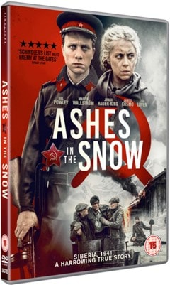 Ashes in the Snow - 2