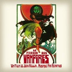 Le Frisson Des Vampires - 1