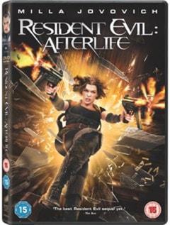 Resident Evil: Afterlife - 1