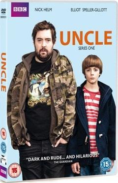Uncle: Series 1 - 2