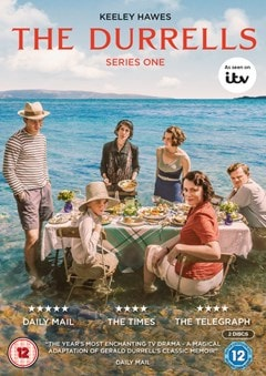 The Durrells: Series One - 1