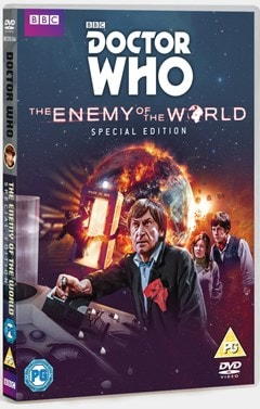 Doctor Who: The Enemy of the World - 2