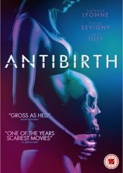 Antibirth - 1