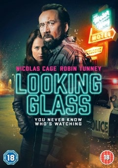 Looking Glass - 1