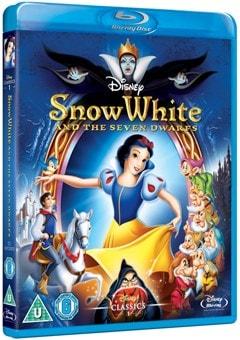 Snow White and the Seven Dwarfs (Disney) - 4