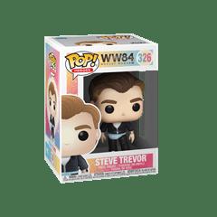 Steve Trevor (326) Wonder Woman 1984 DC Pop Vinyl - 2