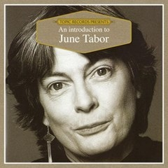 An Introduction to June Tabor - 1