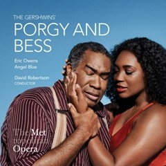 The Gershwins': Porgy and Bess - 1
