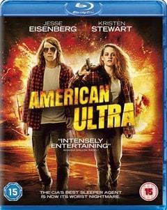 American Ultra - 1