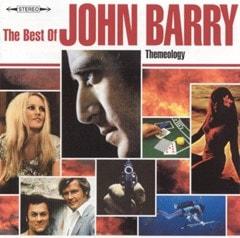 The Best of John Barry - Themeology - 1