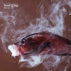 Fabric 93: Mixed By Soul Clap - 1