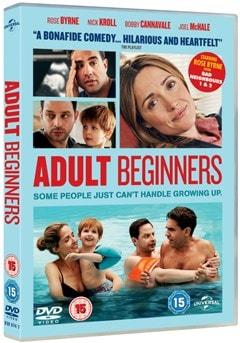 Adult Beginners - 2