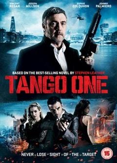 Tango One - 1