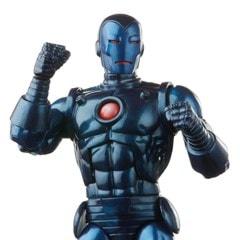Hasbro Marvel Legends Series Stealth Iron Man Action Figure - 9