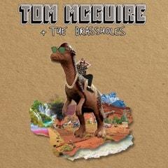 Tom McGuire & the Brassholes - 1