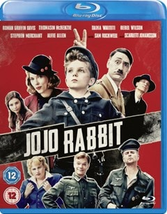 Jojo Rabbit - 1