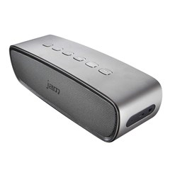 Jam Heavy Metal Bluetooth Speaker - 2