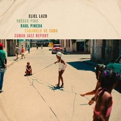 Cuban Jazz Report - 1