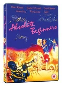 Absolute Beginners - 2