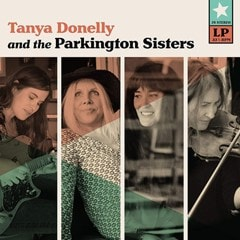 Tanya Donelly and the Parkington Sisters - 1