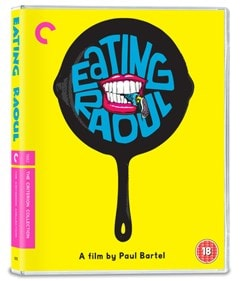 Eating Raoul - The Criterion Collection - 2