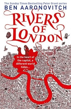 Rivers Of London - 1