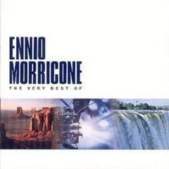 The Very Best Of Ennio Morricone - 1