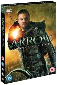 Arrow: The Complete Seventh Season - 2