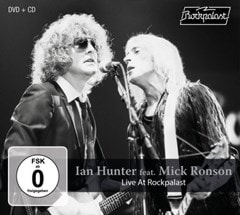 Ian Hunter and Mick Ronson: Live at Rockpalast - 1