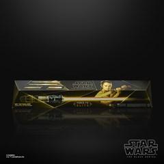 Rey Skywalker: Star Wars Black Series  Force Fx Elite Lightsaber - 3