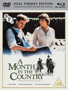 A Month in the Country - 1