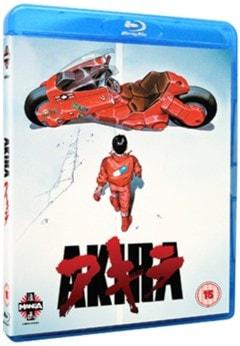 Akira - 1