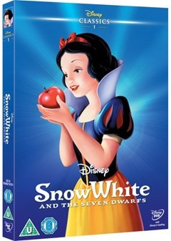 Snow White and the Seven Dwarfs (Disney) - 2