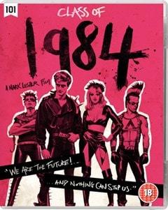 Class of 1984 - 1