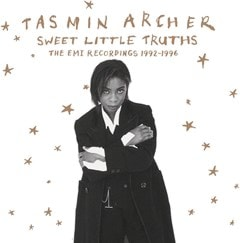 Sweet Little Truths: The EMI Recordings 1992-1996 - 1