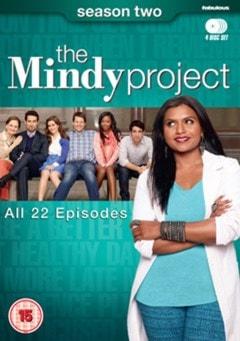 The Mindy Project: Season 2 - 1