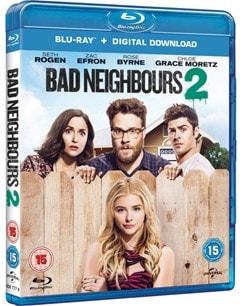 Bad Neighbours 2 - 2