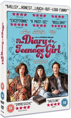 The Diary of a Teenage Girl - 2