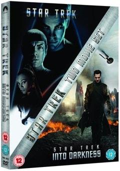 Star Trek/Star Trek - Into Darkness - 2