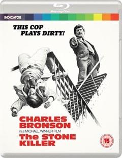 The Stone Killer - 1