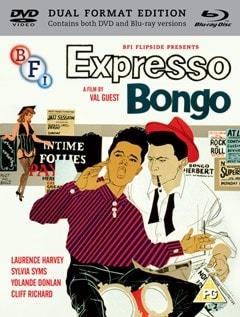 Expresso Bongo - 1