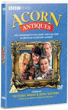 Acorn Antiques - 1