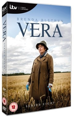 Vera: Series 8 - 2