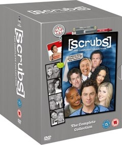 Scrubs: The Complete Collection - 2